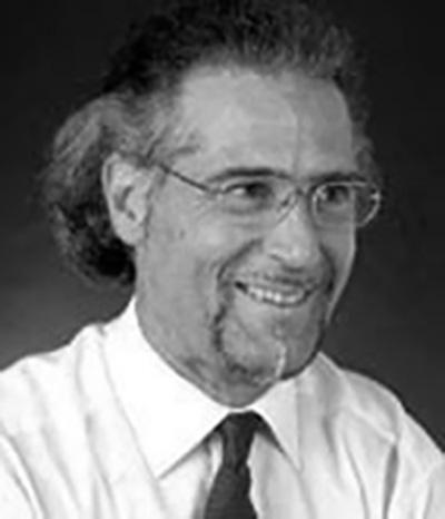 Dr. Gerald Fürst