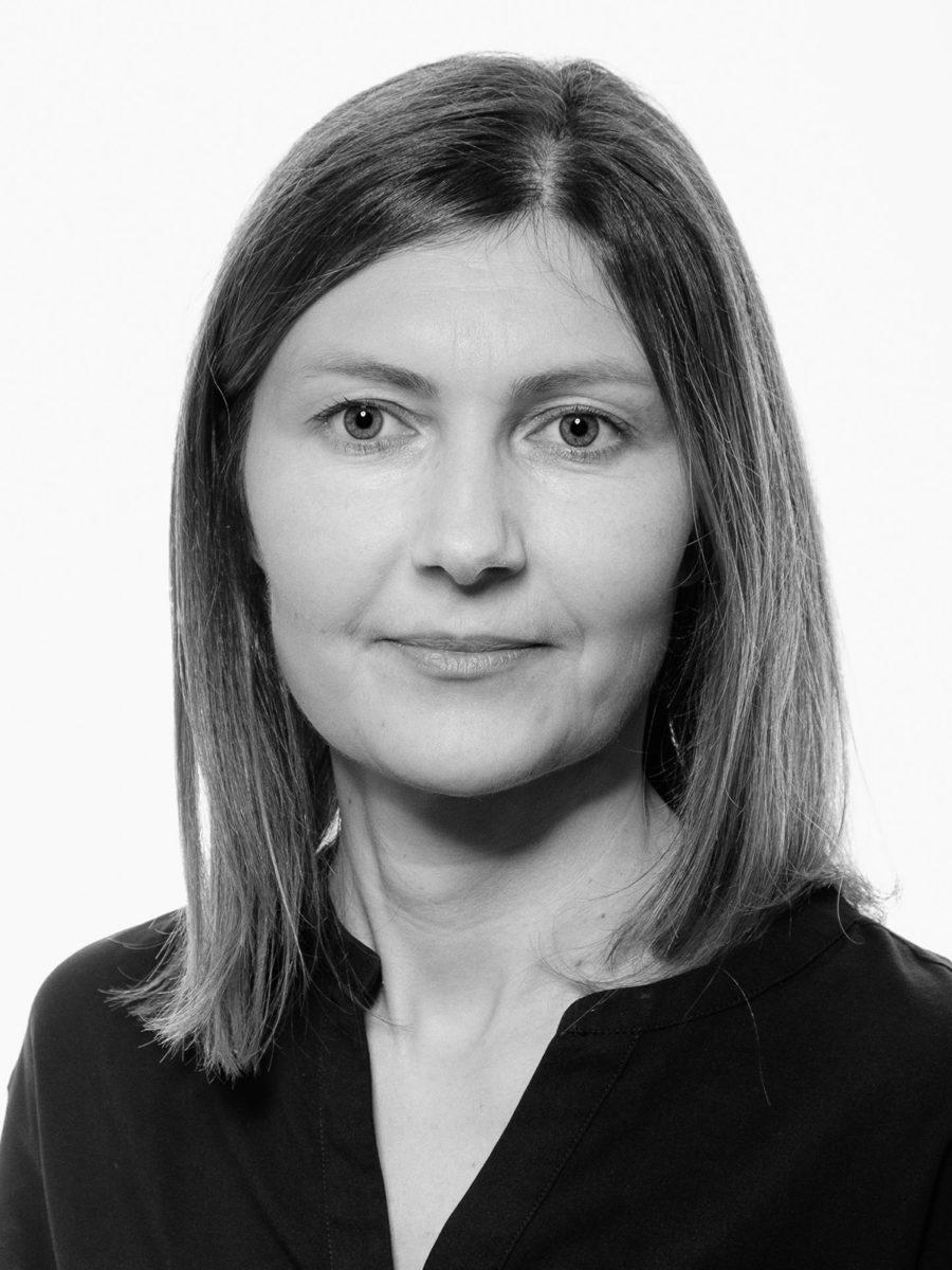 Zrinka Grabas